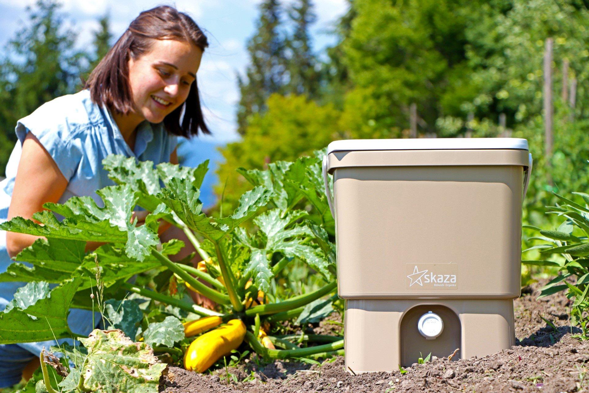 Bio-waste management