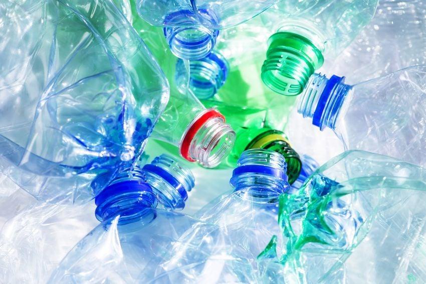 Recycling in Skaza