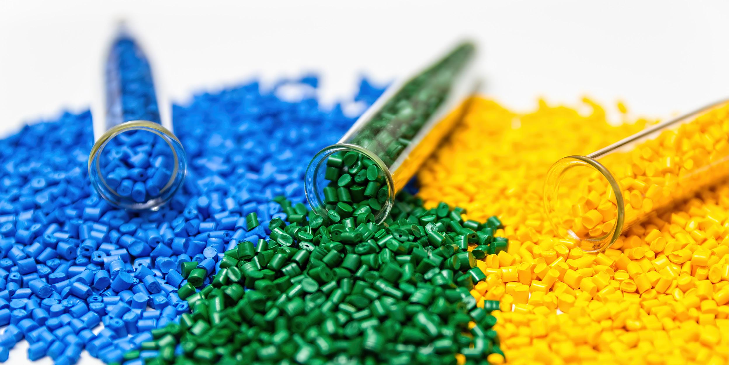 Next-generations materials - bioplastcs