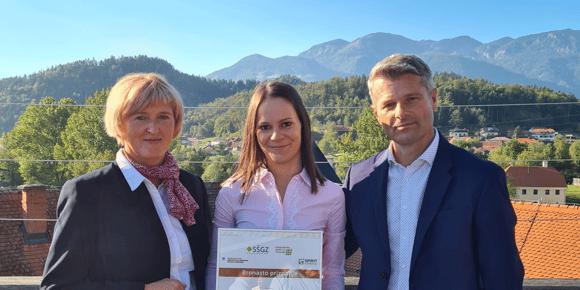 Bokashi Organko 2 Ocean among the top innovations of the SAŠA region