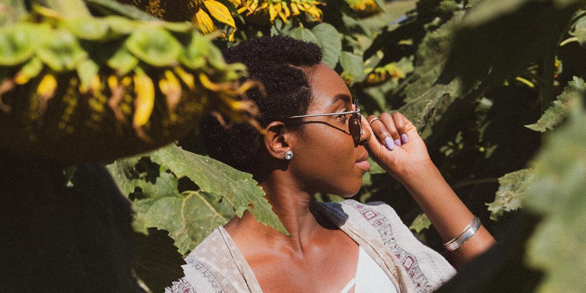 Dominique Drakeford Sustainability Vanguard