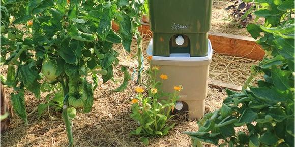 Essential garden tools & gadgets for sustainable gardening