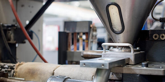 History of plastic injection molding processes