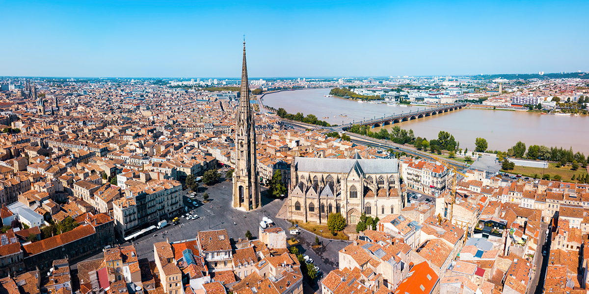 How European cities reduced their food waste during the pandemic - Bordeaux