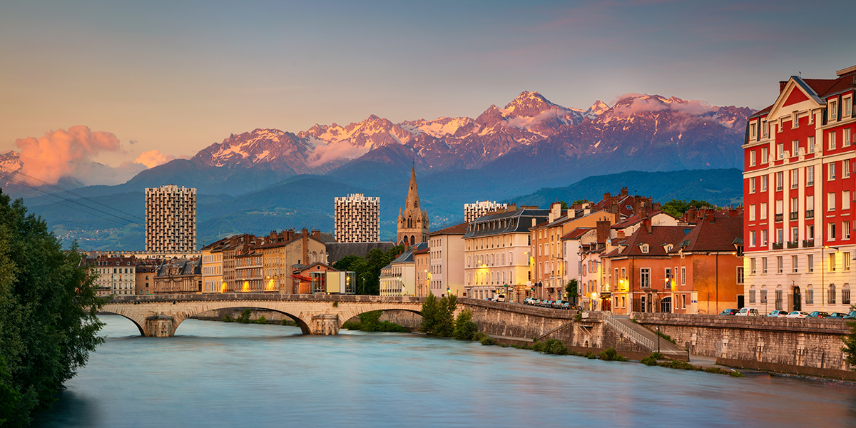 How European cities reduced their food waste during the pandemic - Grenoble