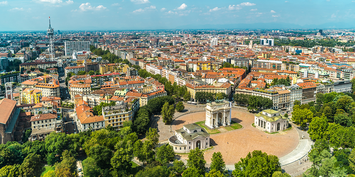 How European cities reduced their food waste during the pandemic - Milano