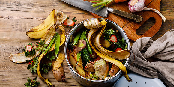 How European cities reduced their food waste during the pandemic