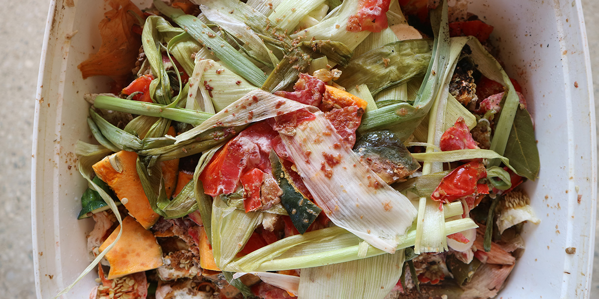 How to reduce food leftovers
