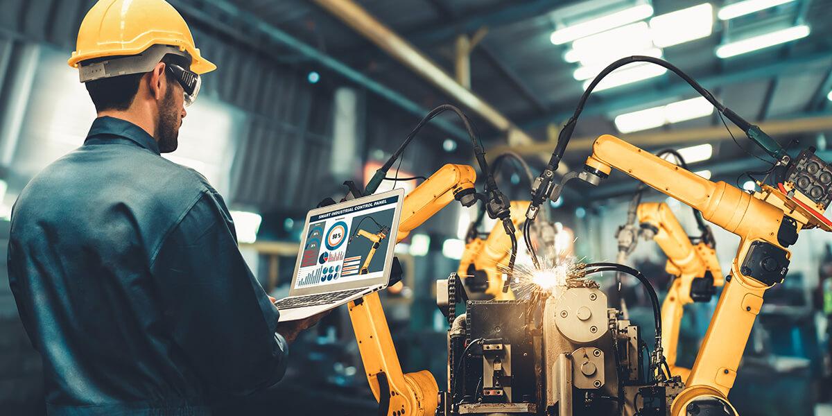Industry 4.0 technologies
