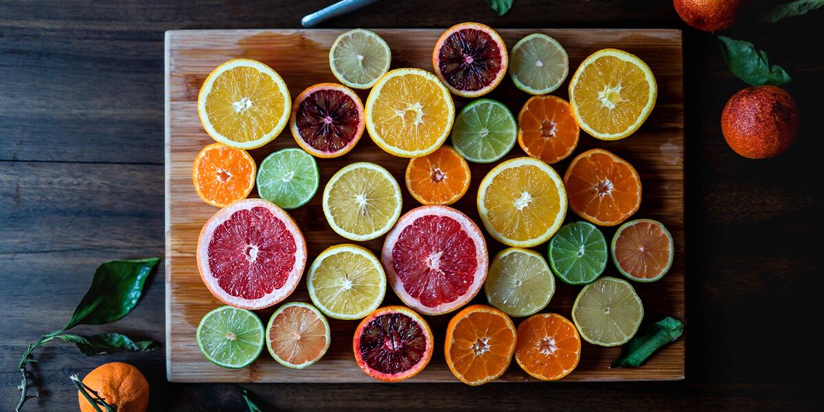 Is it okay to compost citrus peels