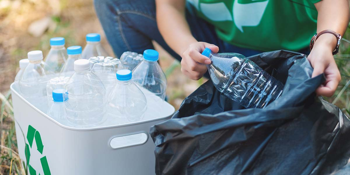More Sustainable Strategy for Plastics in a Circular Economy