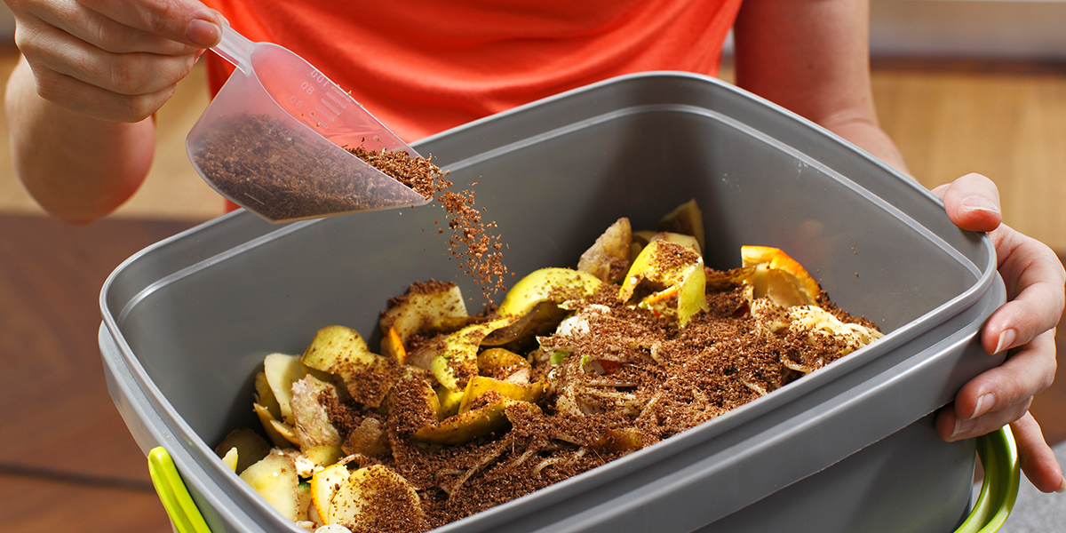 One of our latest studies in thie field focuses on the use of different sizes of bio-waste