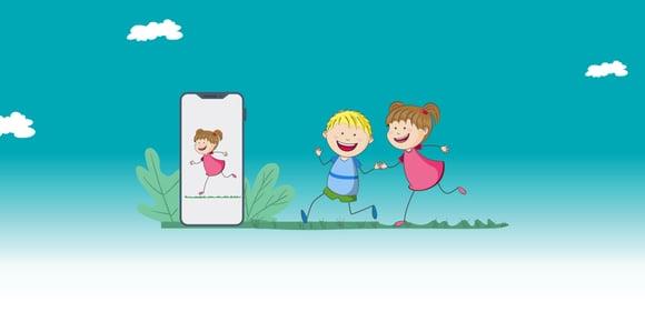 6th Skaza Charity Run CHILD TO CHILD