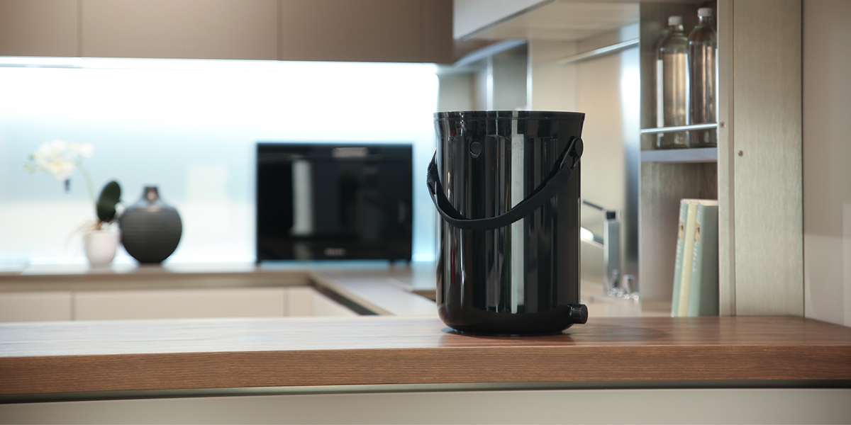 Perfect for your kitchen counter