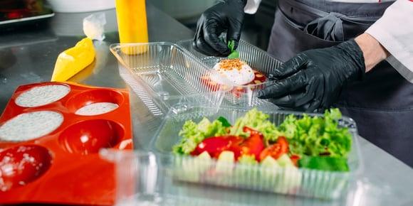 Reduce waste with zero-waste takeout