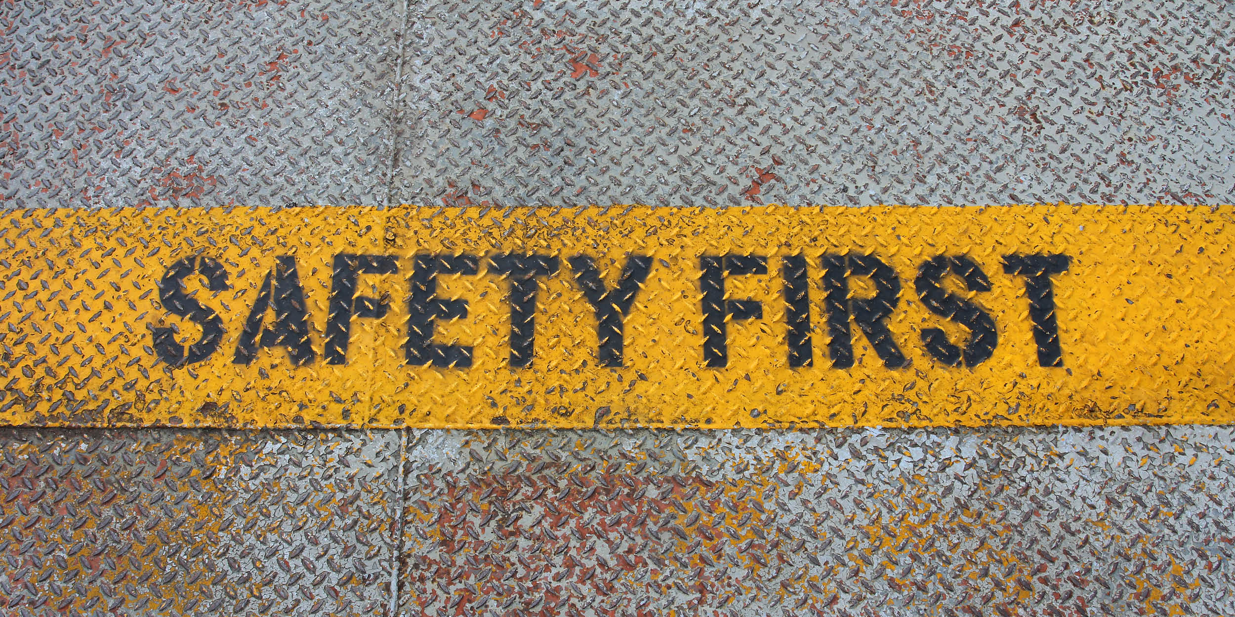 Safety first with process optimizations