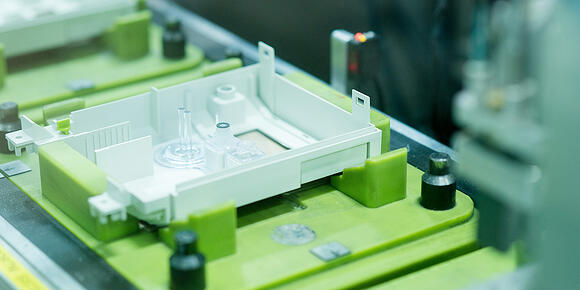 What is multi-material technology and how can it benefit the business