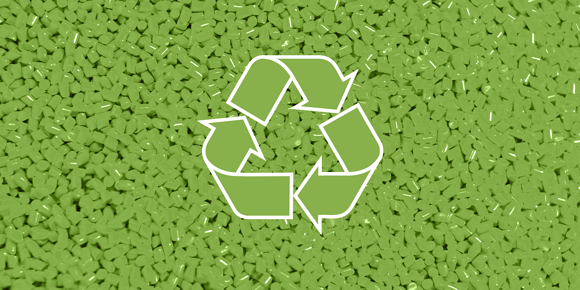 What do recycle loop numbers tell us?