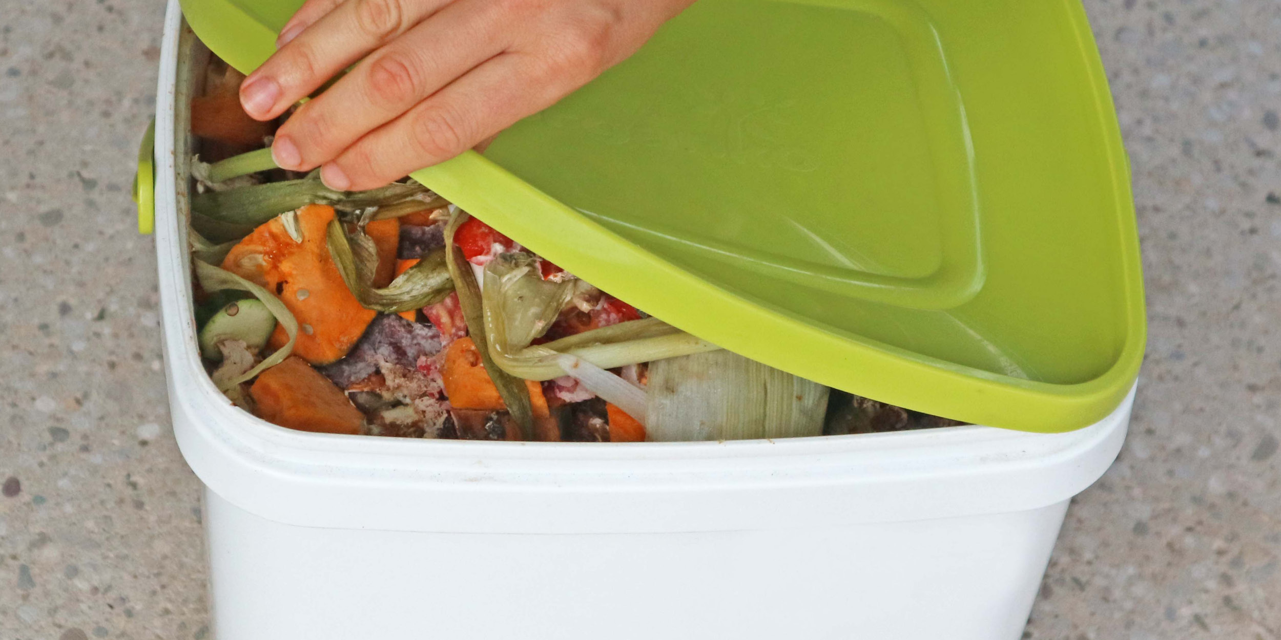 What will you need for bokashi composting