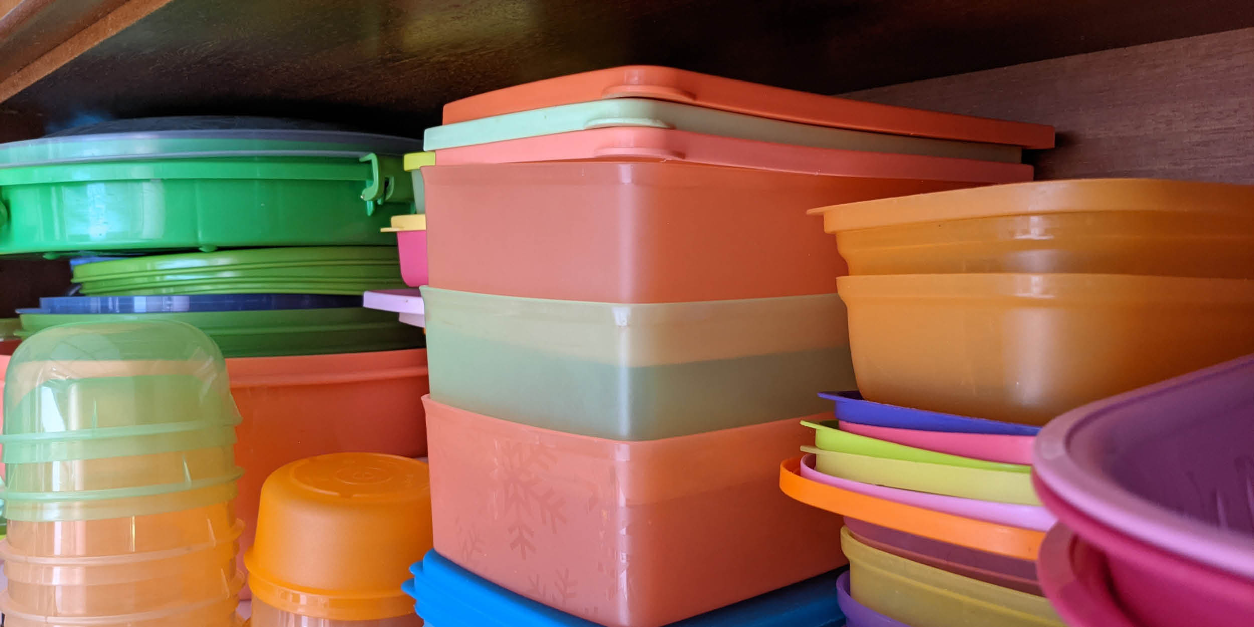 Zero-waste kitchen Say No To Single-Use Plastic