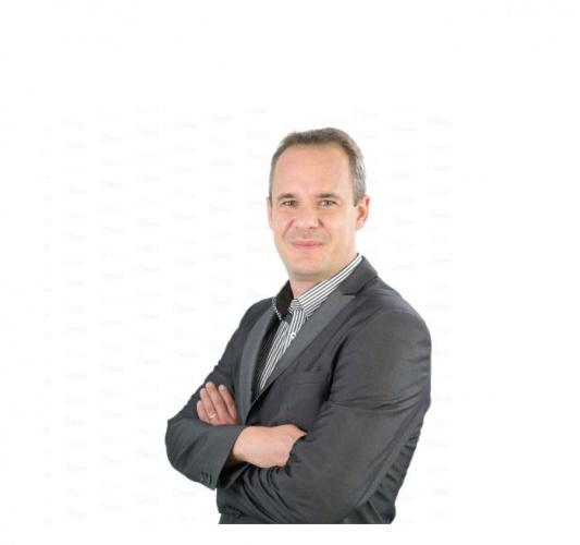 Bart Stegeman, CEO