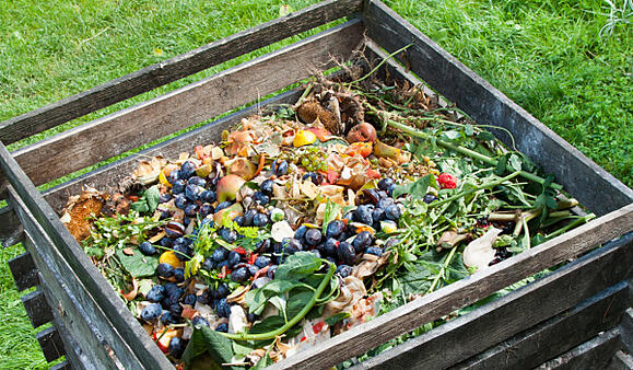 How to make excellent compost?