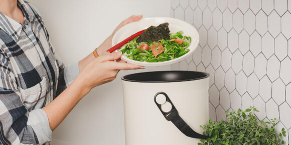 5 proofs our kitchen composters have all-in-one solutions