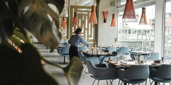 What makes a restaurant a zero-waste restaurant?